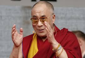 Dalai Lama small